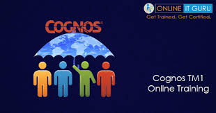 cognos tm1 online training|learn cognos tm1