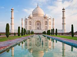 Agra Sightseeing Tour from Delhi