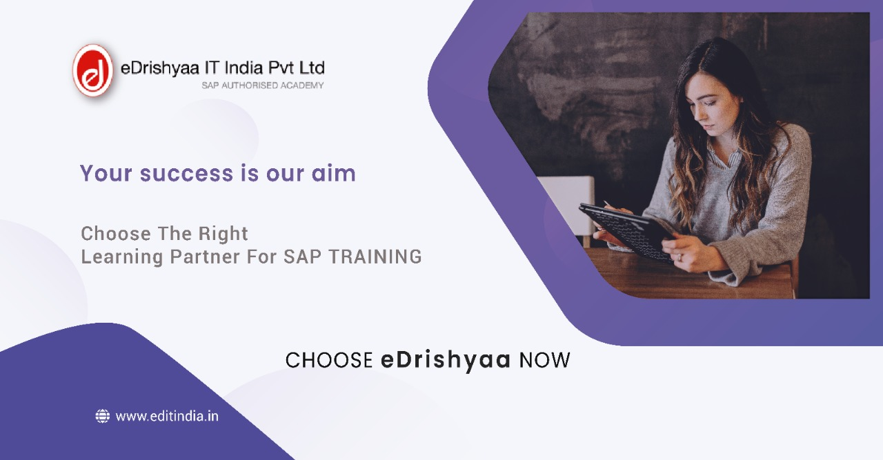 SAP AUTHORIZED ACADEMY SAP CERTIFICATIONS AND PLACEMENTS