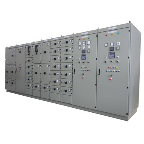 Electrical control panels Manufacturer and Supplier in Gujarat, India