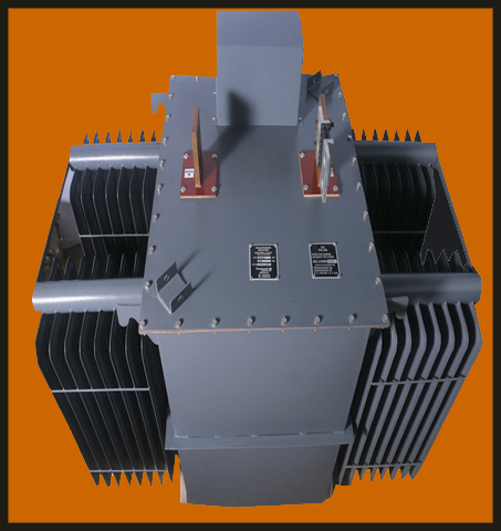 Industrial Electroplating Rectifier manufacturer and supplier in Gujarat, India