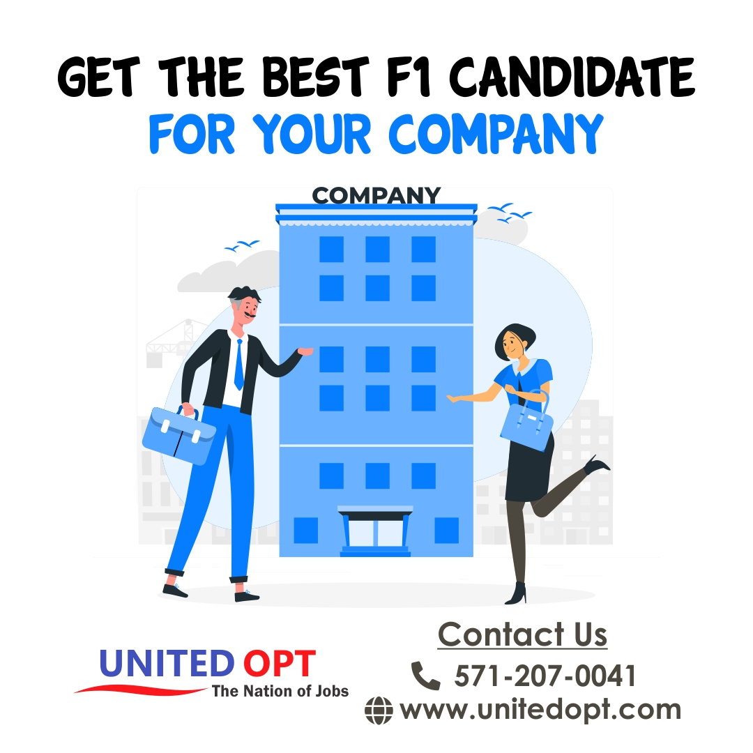 Do You Want to Find OPT Jobs In US?