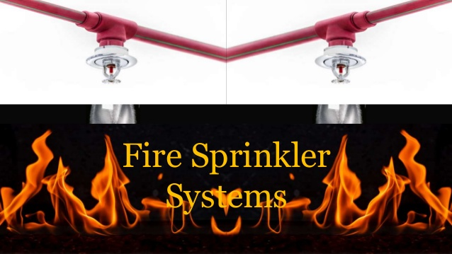 Web-based Inspections of Fire Protection Systems