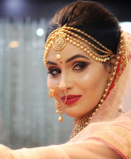 Best Bridal Makeup Services in Udaipur