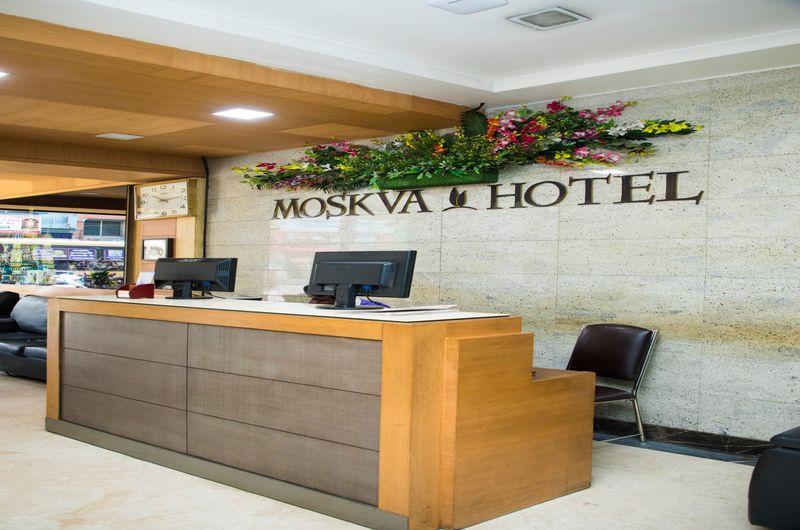 Best hotel in madurai moskva hotel