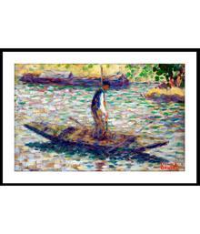 Buy Genuine Georges Seurat Painting
