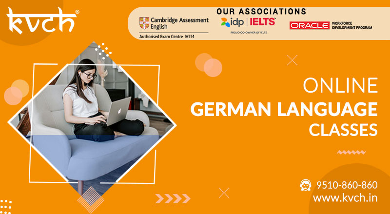 German Classes Online Course | Enroll Now for a Special Offer