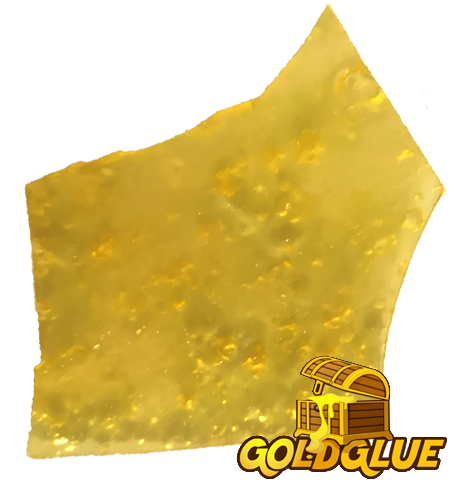 GOLD GLUE – WATERMELON SPLASH SHATTER