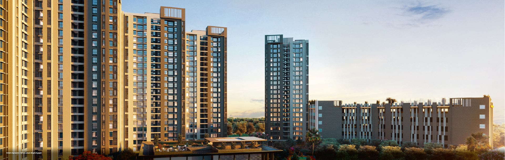 Godrej Ashok Vihar - New Residential Project in Delhi