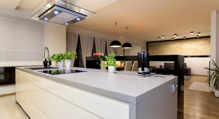 Manufactureing for custom build Kitchens for new homes