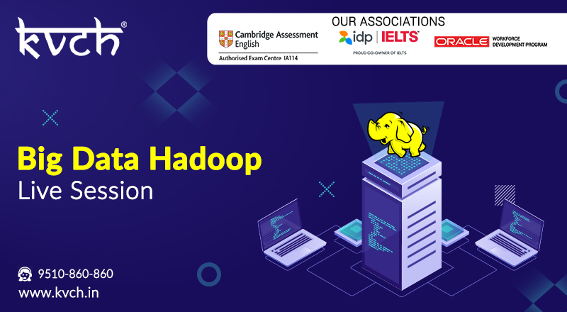 Big Data Hadoop Certification - Learn from Home‎