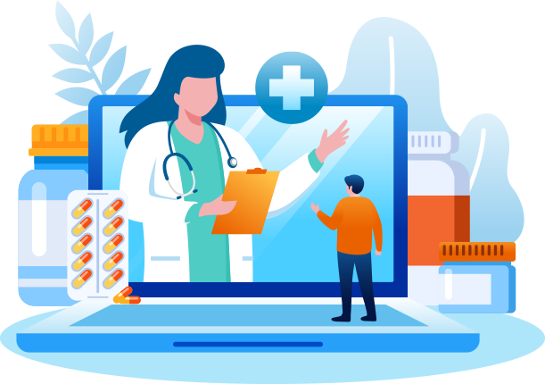 Hire an Experienced Medical and Healthcare Web Design Agency