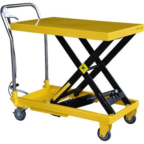 Hydraulic Goods Lifts Manufacturers in Chennai - Hunter Equipments
