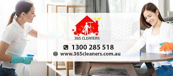 Professional Cleaning Services with 365 Cleaners