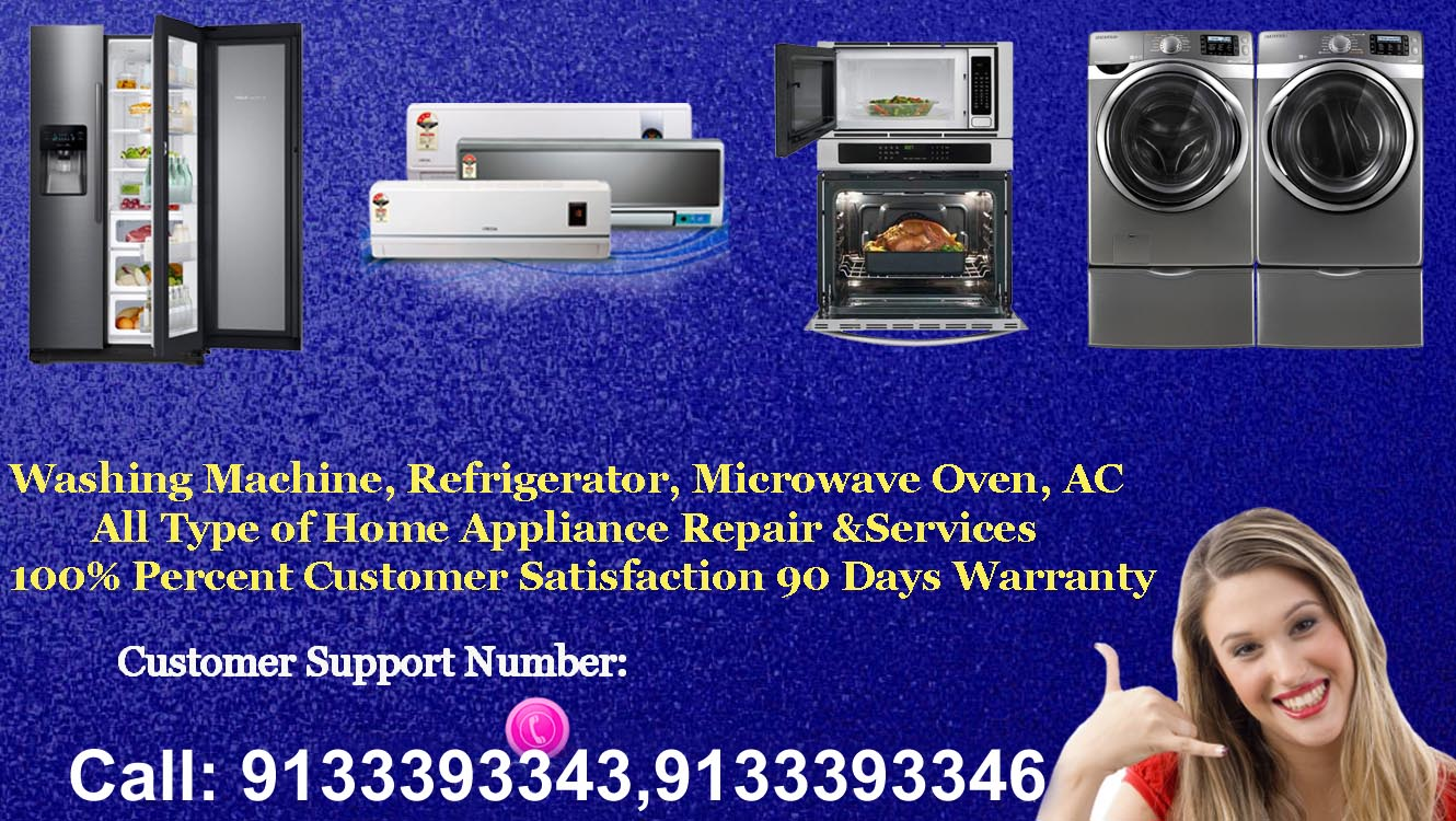 Samsung Authorised Refrigerator Center in Secunderabad