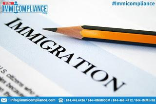 Immigration case management software - immicompliance