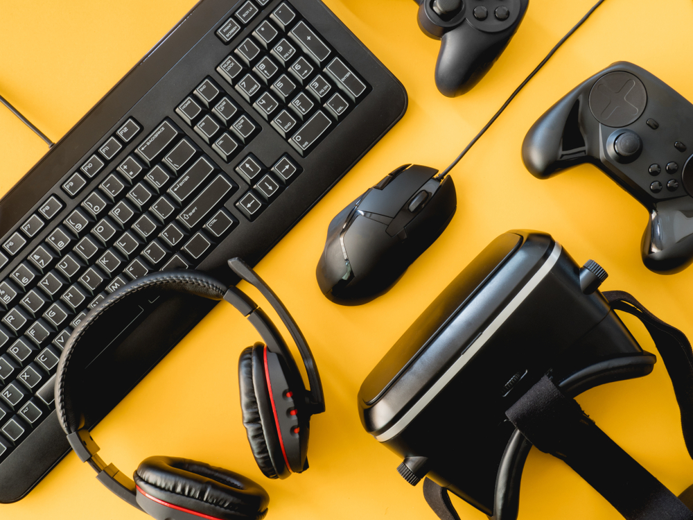 Buy computer components and gaming hardware online