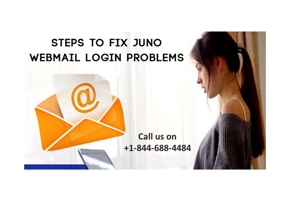 Having Trouble with Juno Webmail Email Login? Call us for +1-844-688-4484