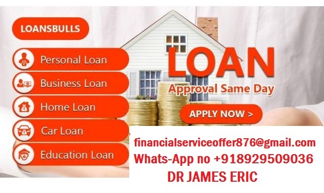 Do you need Financial Offer