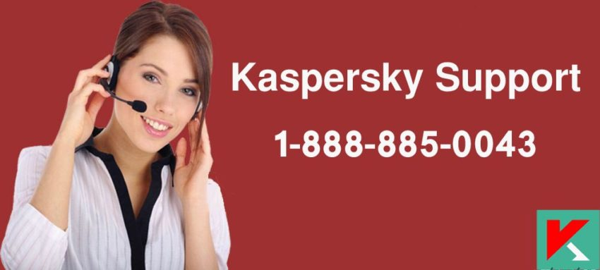 Kaspersky Support Toll-Free Number USA