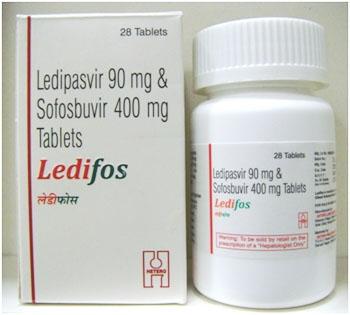 Buy Cheap Ledifos Tablets Online
