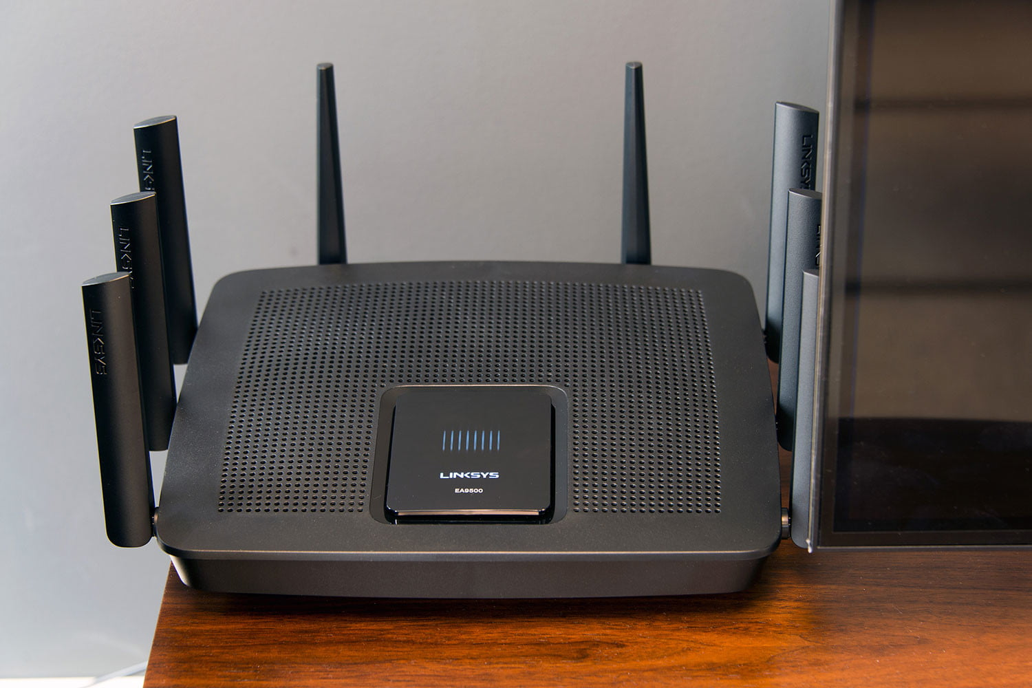 How do I setup my Linksys Smart WiFi