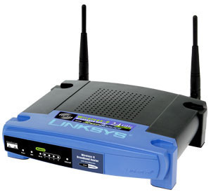 Things to do if your Linksys WiFi router is not working