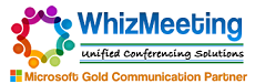 WhizMeeting-Customized HD Audio Conferencing Services Anytime and Anywhere