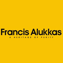 Francis Alukkas the Best Gold Jewellery Shop in India