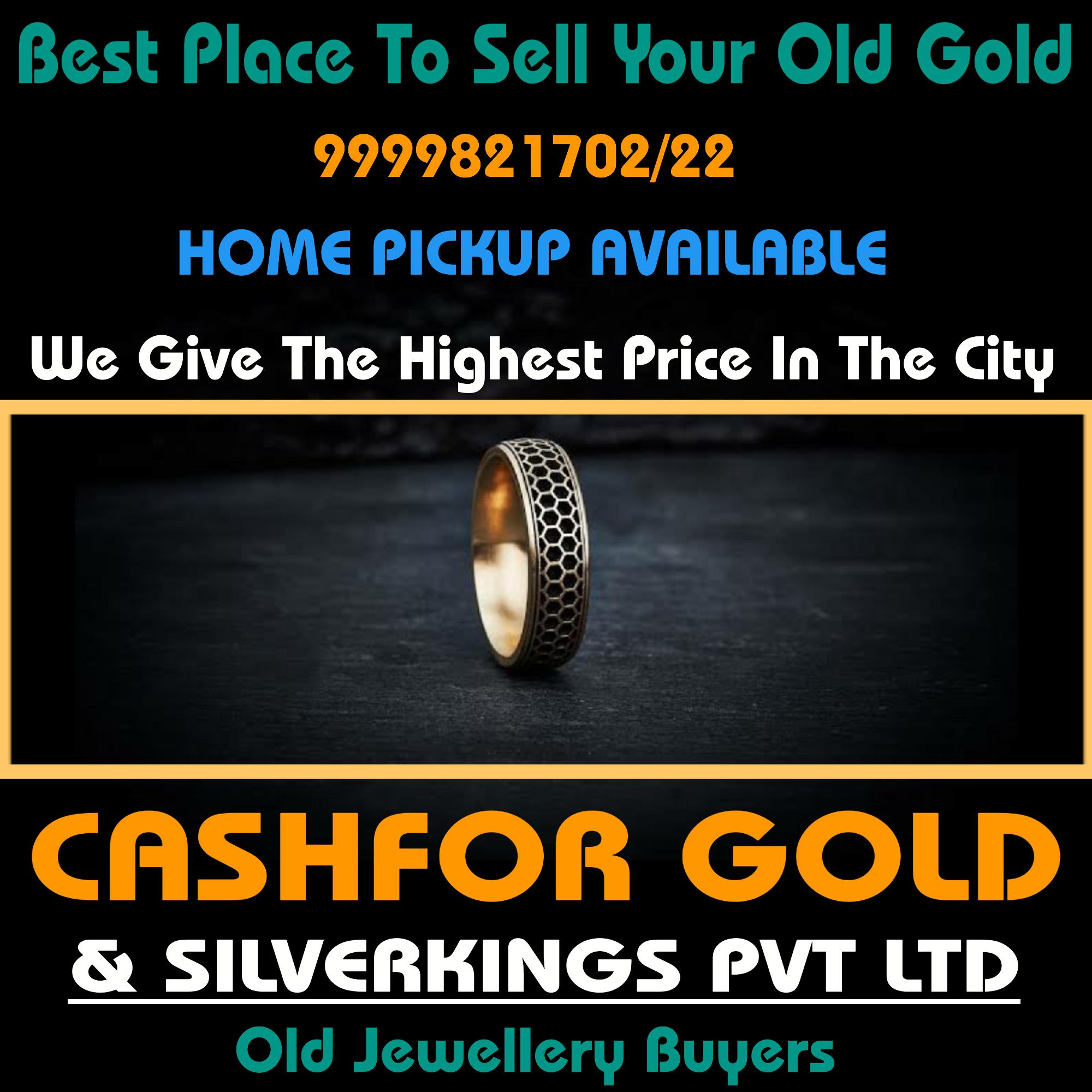 Cash For Silver In Gulabi Bagh