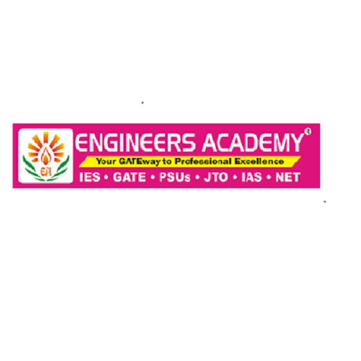 Online GATE Coaching Classes by Engineers Academy