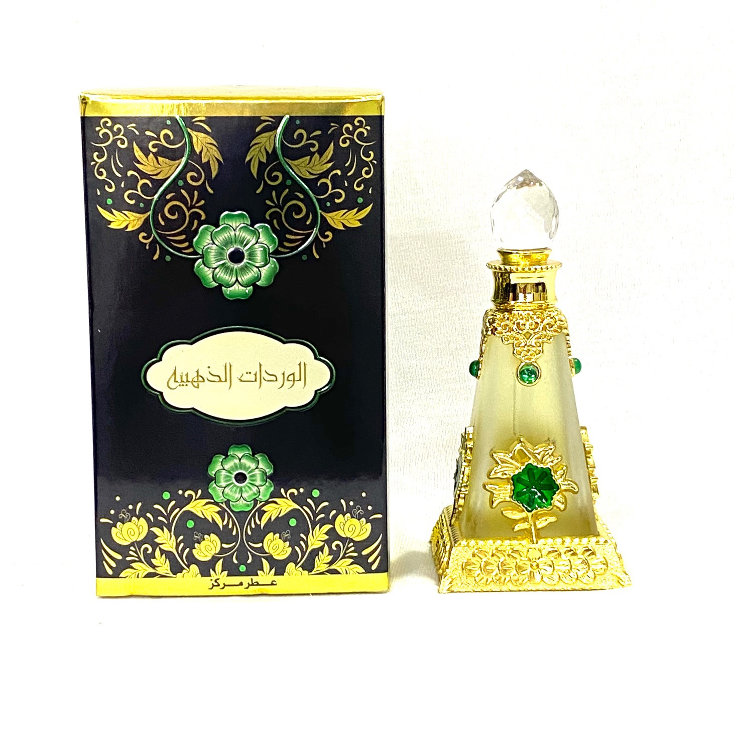 Luxurious Attar