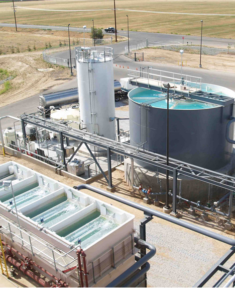 Importance of Zero Liquid Discharge Water Treatment Plant in India