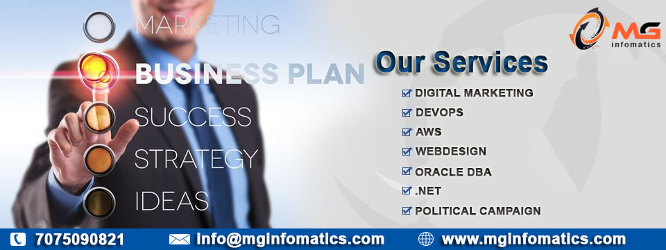 MG Infomatics is custom software development services in Hyderabad