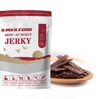 Best Original Ground Beef Jerky | Mks Food