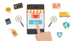 Mcommerce Application Development Services in India