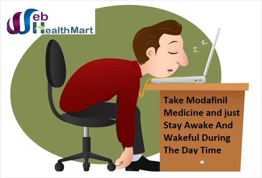 Modafinil For Sale at Webhealthmart.com