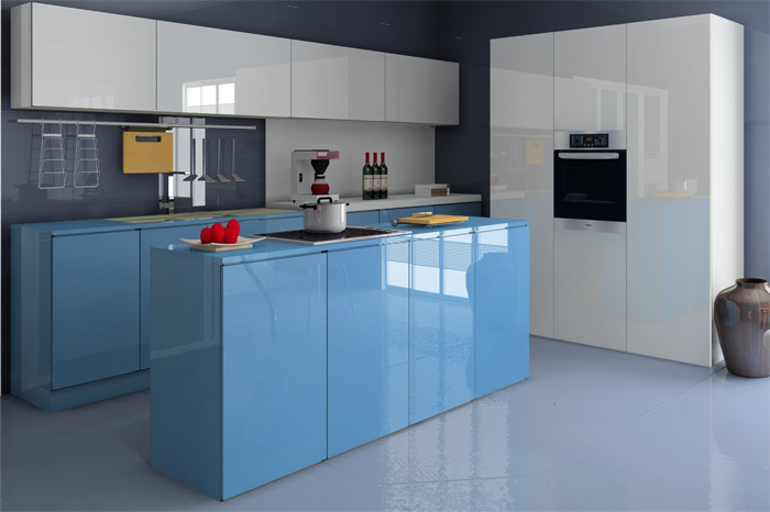 Seraching for a Best Modular Kitchen Manufacture in Faridabad