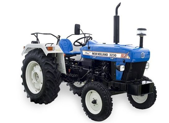 New Holland 3230 Tractor Price in india