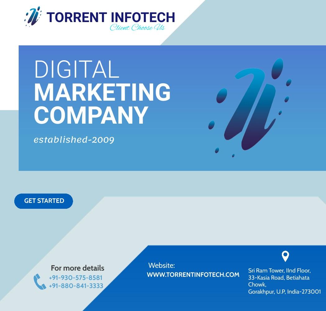Digital Marketing Service In Uttar Pradesh
