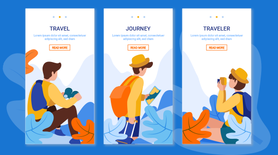 How much does it cost to develop a Seasonal Travel App?