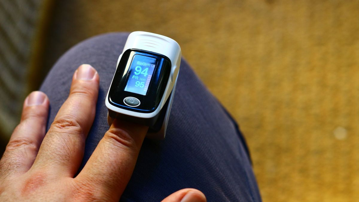 Stay Safe from Coronavirus by Checking Heart Oxygen Level with Pulse Oximeter