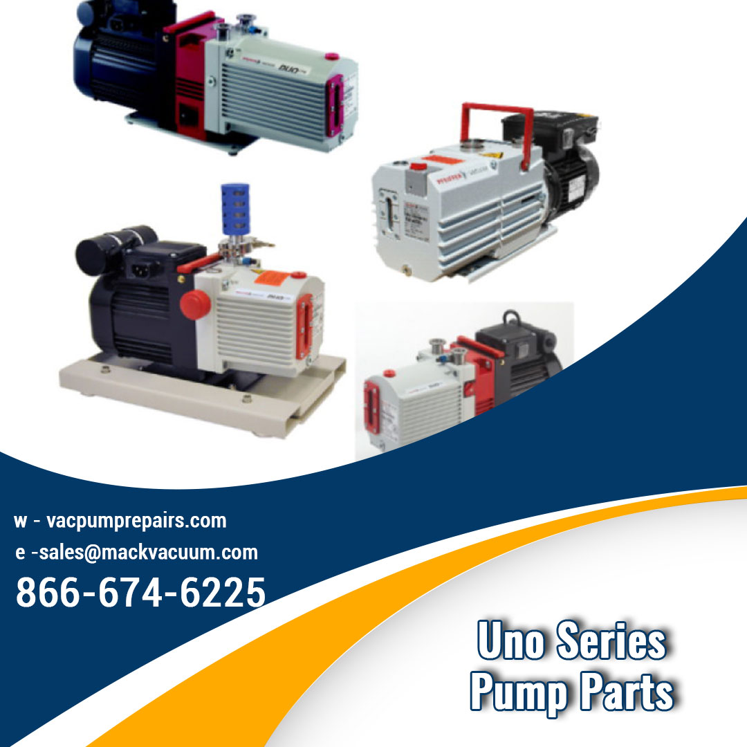 Uno Series pump parts – Top Reasons to buy from a reliable store!