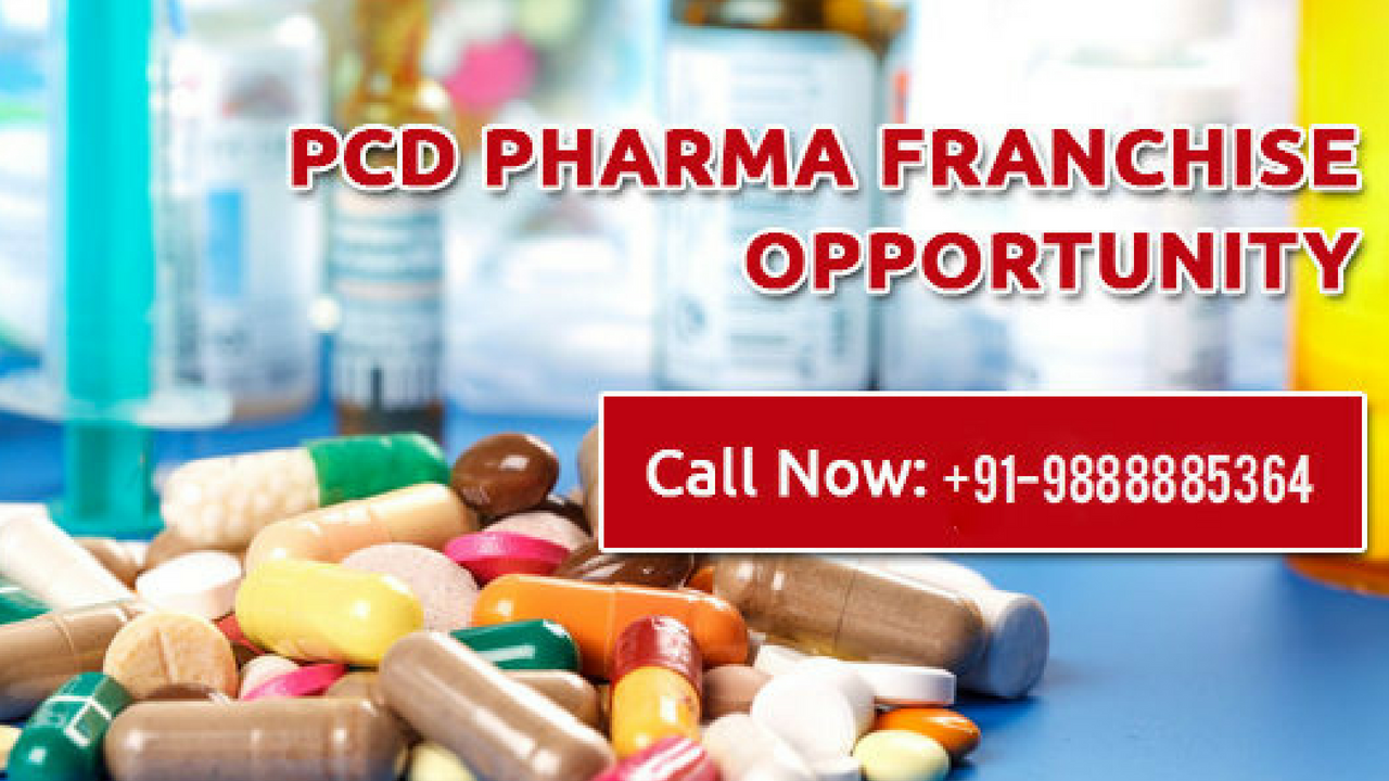 List of Top 10 Pharma Franchise Company in India