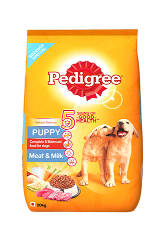 Pedigree Biscrok Biscuits for Dogs