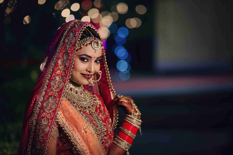 best makeup artists in Ballabgarh Faridabad | Veenus Professional