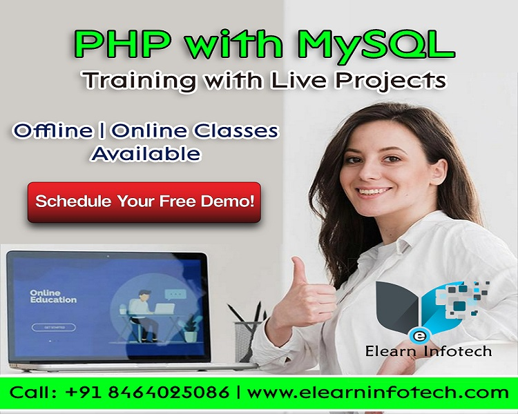 PHP Training in Hyderabad | PHP Institute in Hyderabad