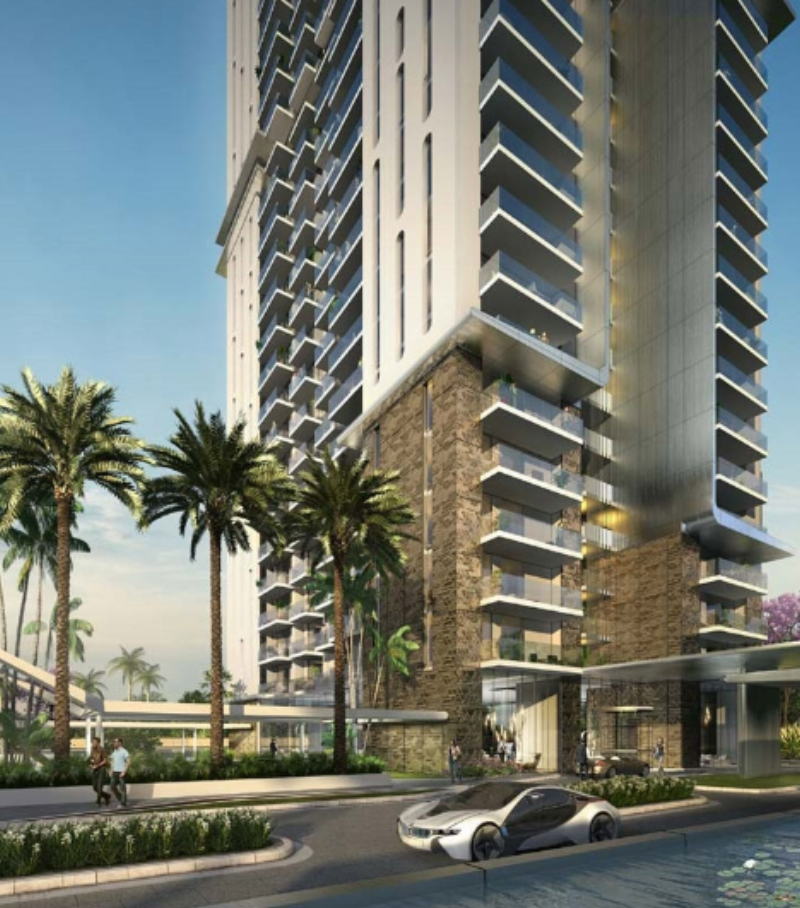 M3M Latitude Gurgaon - 3 BHK Apartments 02/08/2020 Property for sale