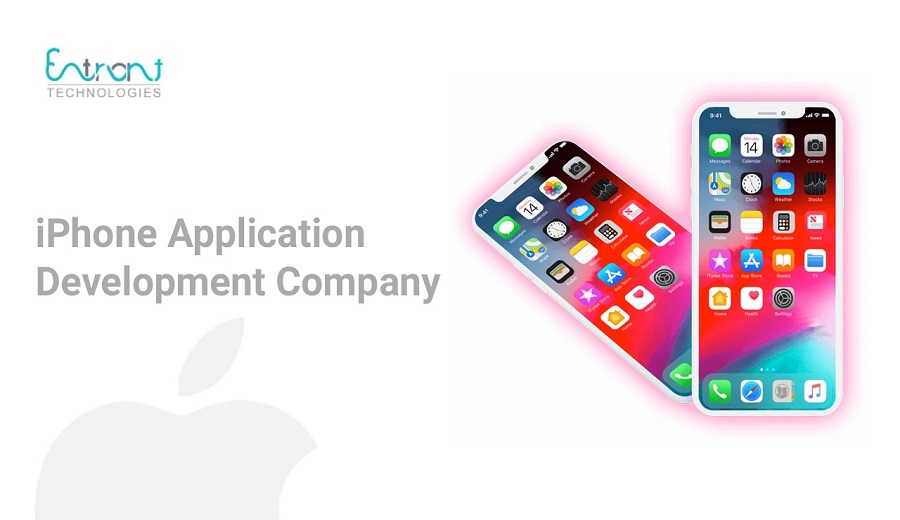 iPhone App Development Company|Hire iPhone App Developer