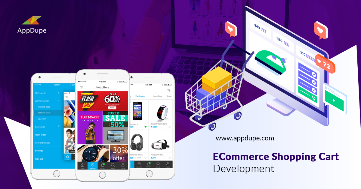 The best online retail app available in the market